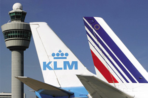 KLM: Kent to Amsterdam'