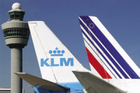 KLM: Kent to Amsterdam