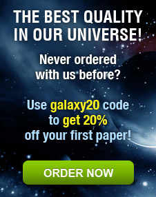 Galaxyessay'