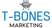 TBonesMarketing.com Logo