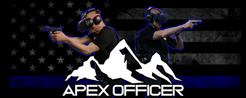 Apex Officer Police and Military Virtual Reality Training'