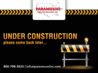 Paramount Disaster Recovery Inc. Logo