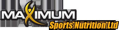 Maximum Sports Nutrition Ltd'