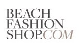 Beach Fashion Shop Logo