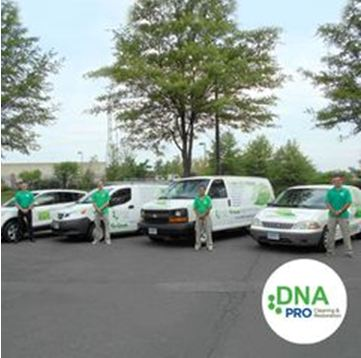 DNA Pro Cleaning & Restoration'