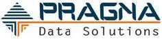 Logo for Pragna Data Solutions'