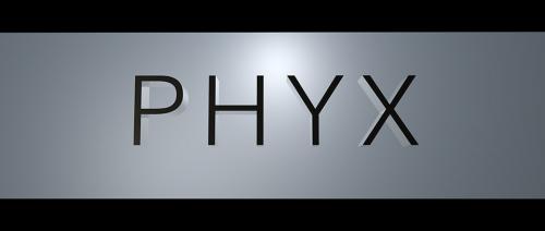 PHYX'
