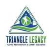 Triangle Legacy Flood Restoration & Carpet Cleaning'