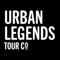 Urban Legends Tour Co Logo