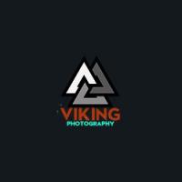 Viking Photography Logo