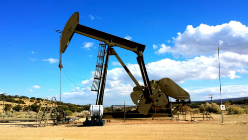 Oil Field Equipment Market'