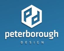 Peterborough Design'