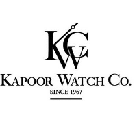 Kapoor Watch Company Logo
