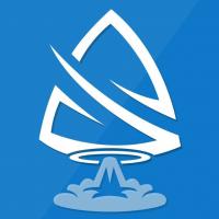 ALPESH VAGHASIYA Logo