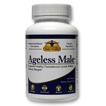 Ageless male supplement'