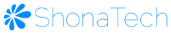 Company Logo For ShonaTech'