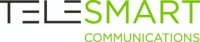 TeleSmart Communication Logo