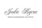 Jodiebyrne.com Logo