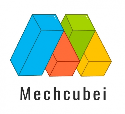 Company Logo For Mechcubei Solution Pvt.Ltd'