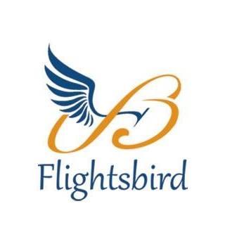 Company Logo For Flightsbird'