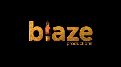 Blaze Productions'