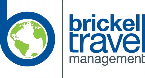 Company Logo For Brickell Travel'