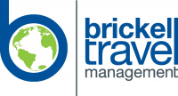 Brickell Travel Logo