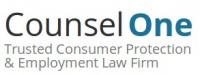 CounselOne P.C. Logo