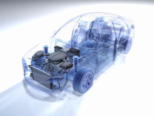 Automotive Thermal System Market'