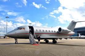 Global Business Jet Market'