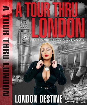 A Tour Thru London'