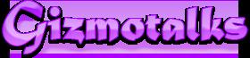 Logo for Gizmotalks'