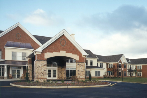 Assisted Living Facility'