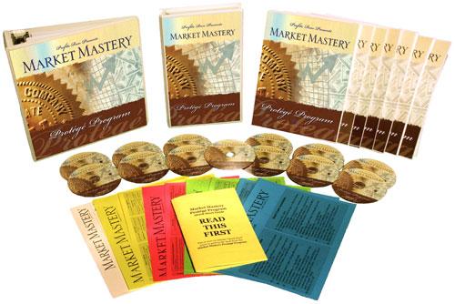 Market Mastery Program'