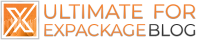 UltimateForexPackage.com Logo