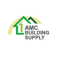 AMC Building Materials Logo