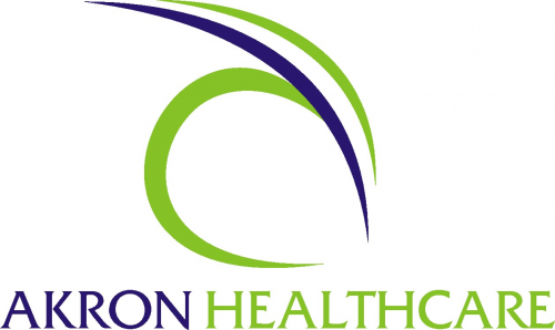 Logo for Akronhealthcare'
