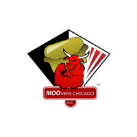Moovers Chicago Inc. Logo