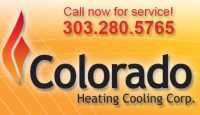 Colorado Heating Cooling Corp.