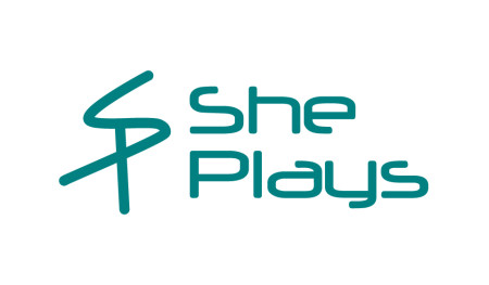 She Plays'