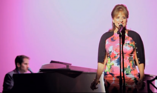 Patti LuPone Exclusive Video Concert at www.sethtv.com/patti'