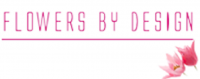 Flowers by Design Logo