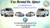 Car Rental In Ajmer