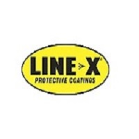 LINE-X of the Bluegrass Logo