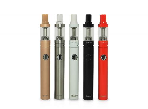 E-Cigarette Market'