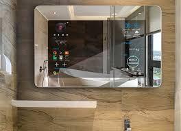 Smart Mirror Market'
