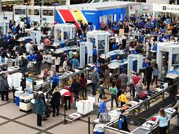 Global Airport Security Market'