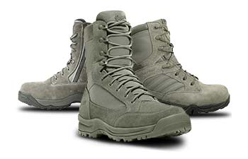 Military Boots Market'
