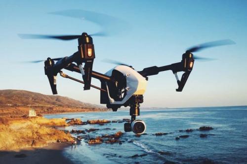 Commercial Drones Market'