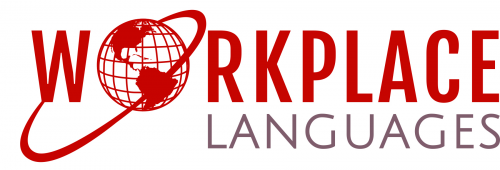 Company Logo For Workplace Languages'